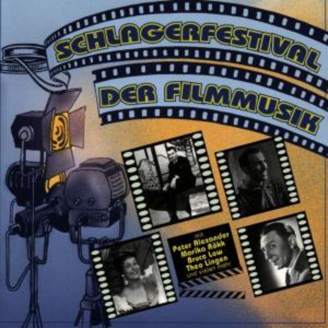 Film Melodien