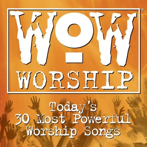 WOW Worship: Orange