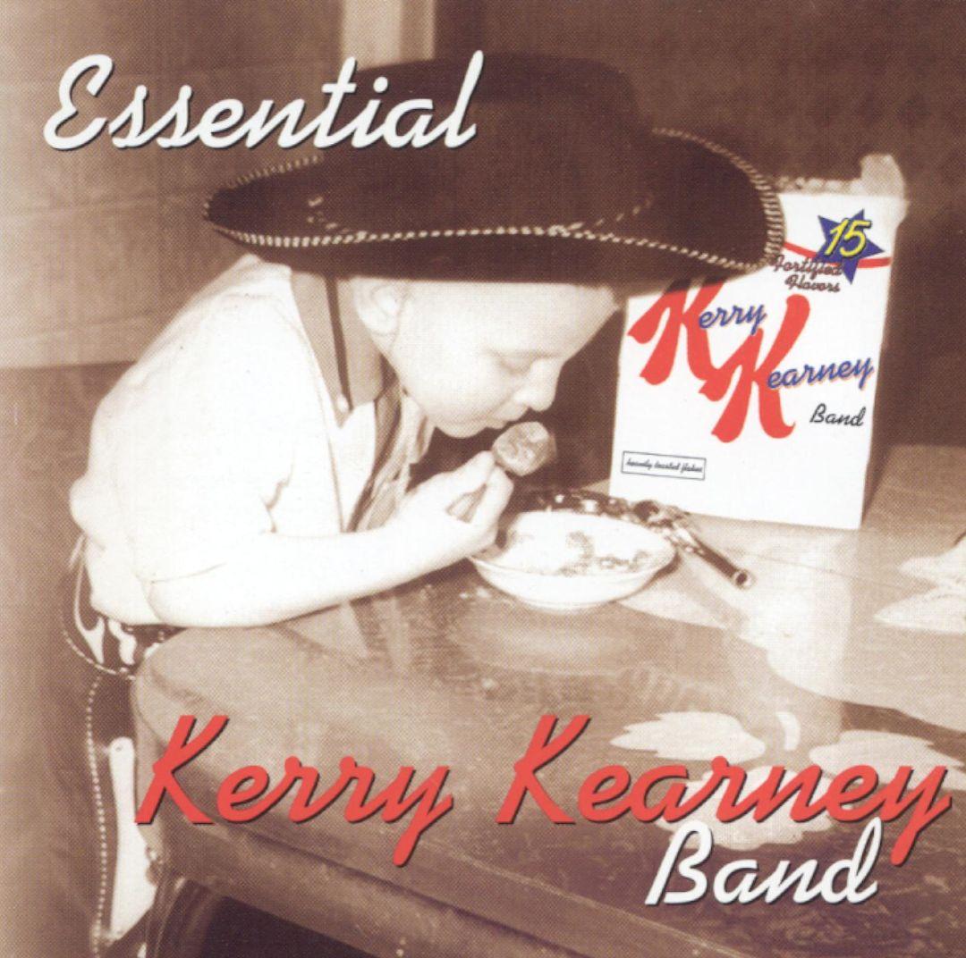 Essential Kerry Kearney Band