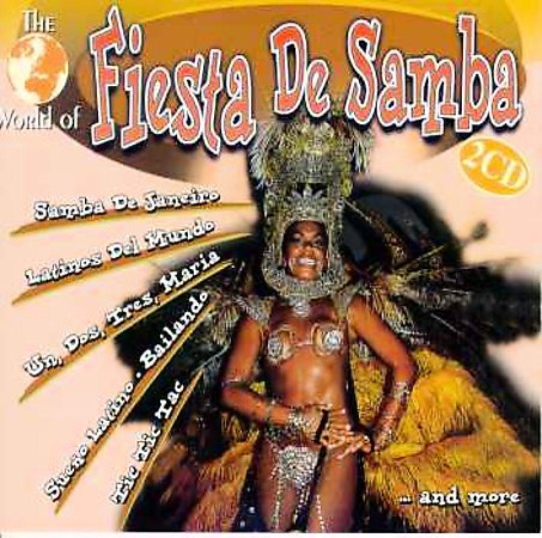 World of Fiesta De Samba