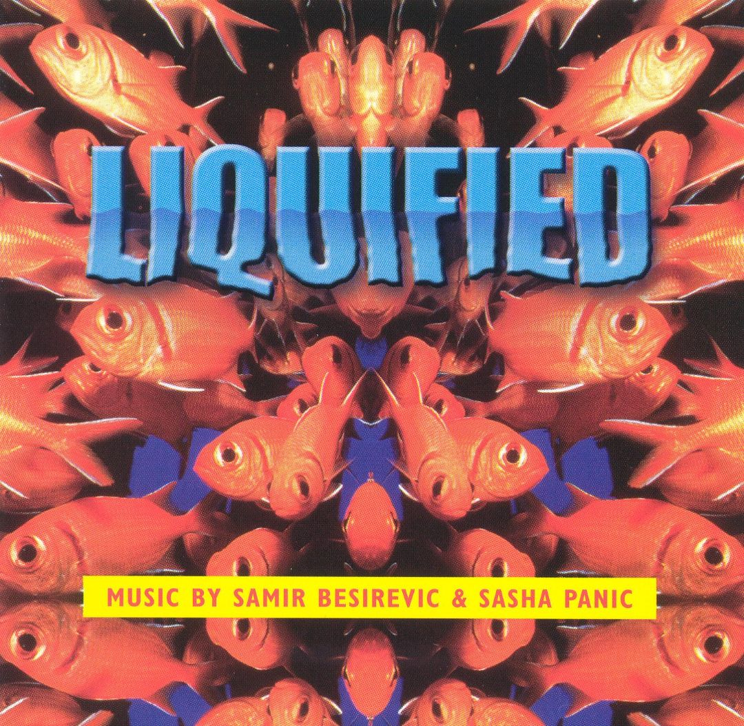 Liquified