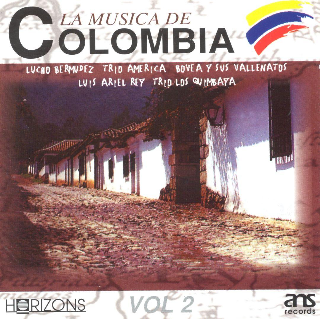 Musica de Colombia [Ans]