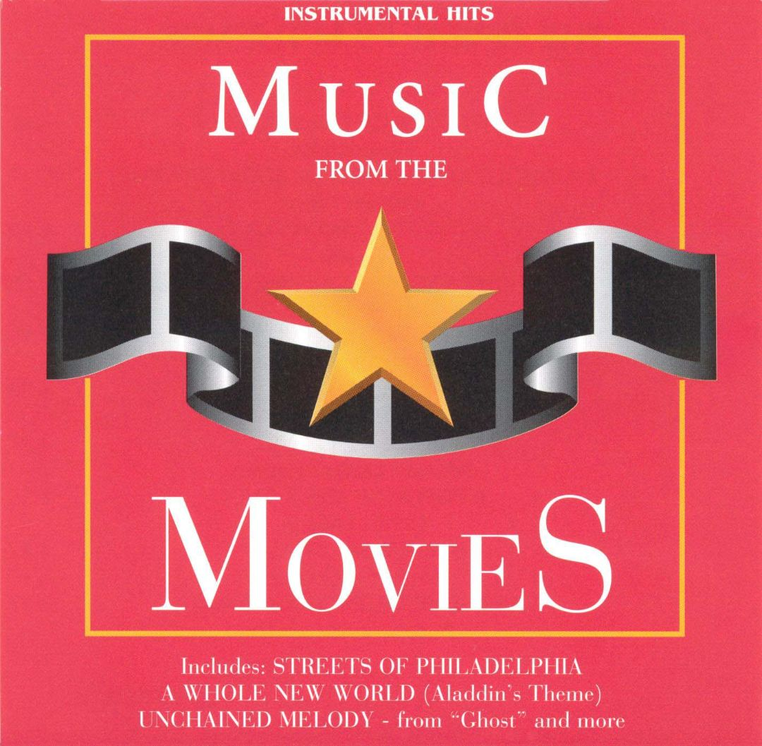 Music from the Movies: The Great Film Themes