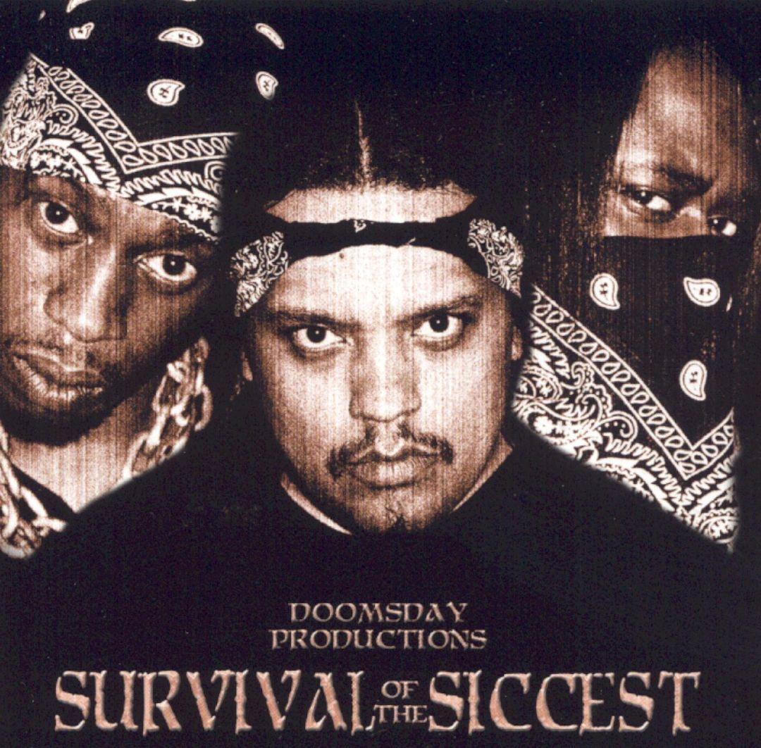 Survival of the Siccest