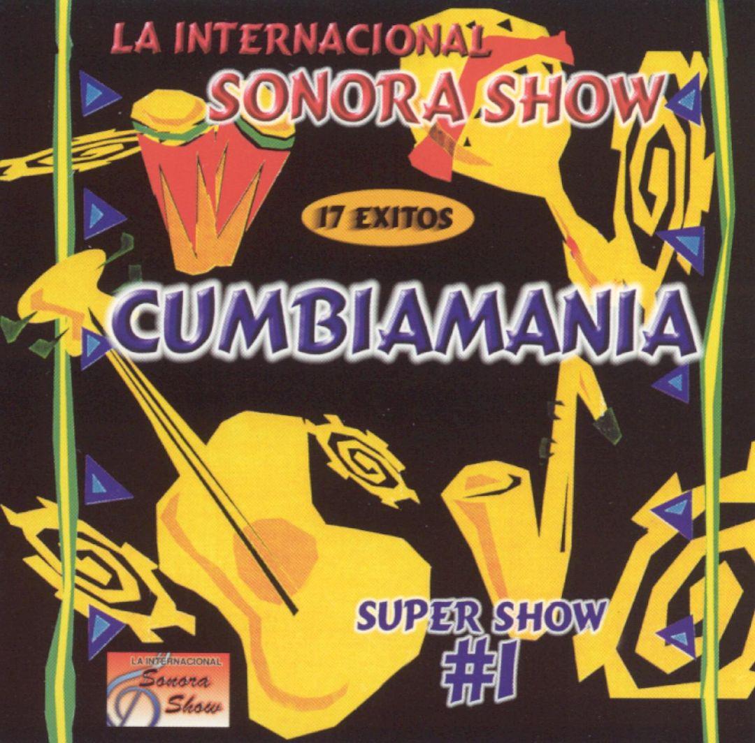Sonora Show: Cumbiamania