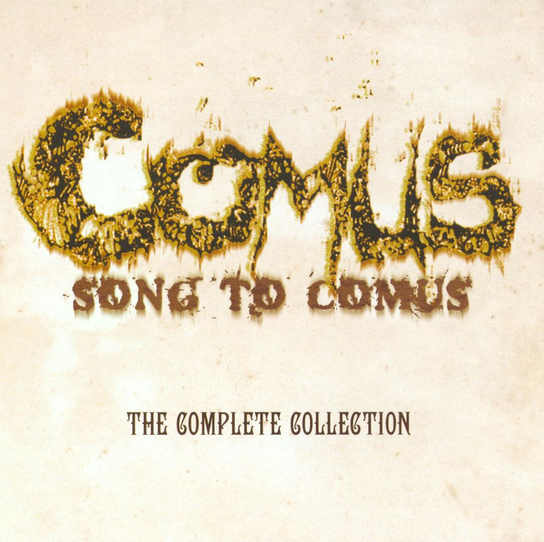 Song to Comus: The Complete Collection