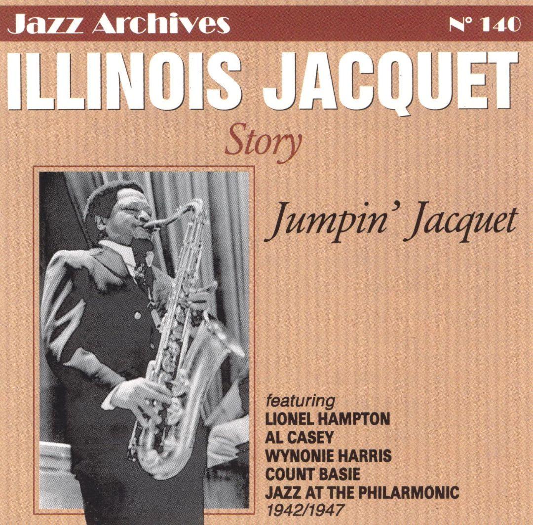 Jumpin' Jacquet