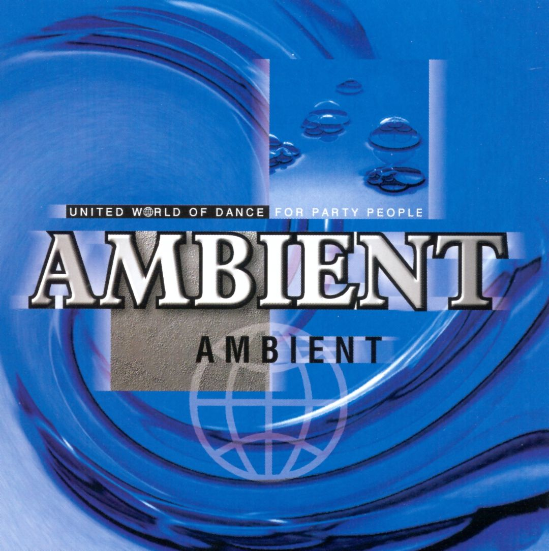 United World of Dance: Ambient