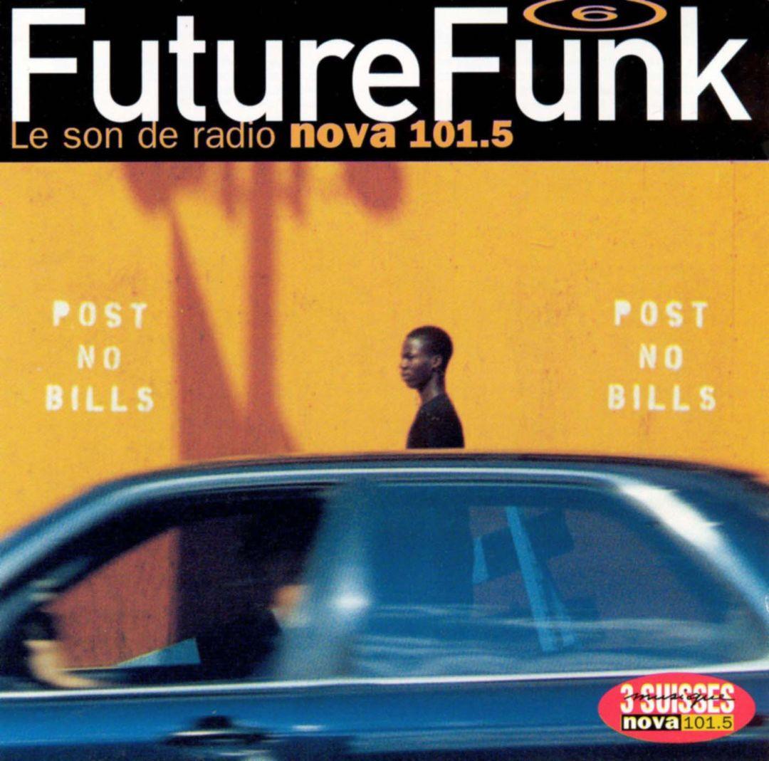 Future Funk Six
