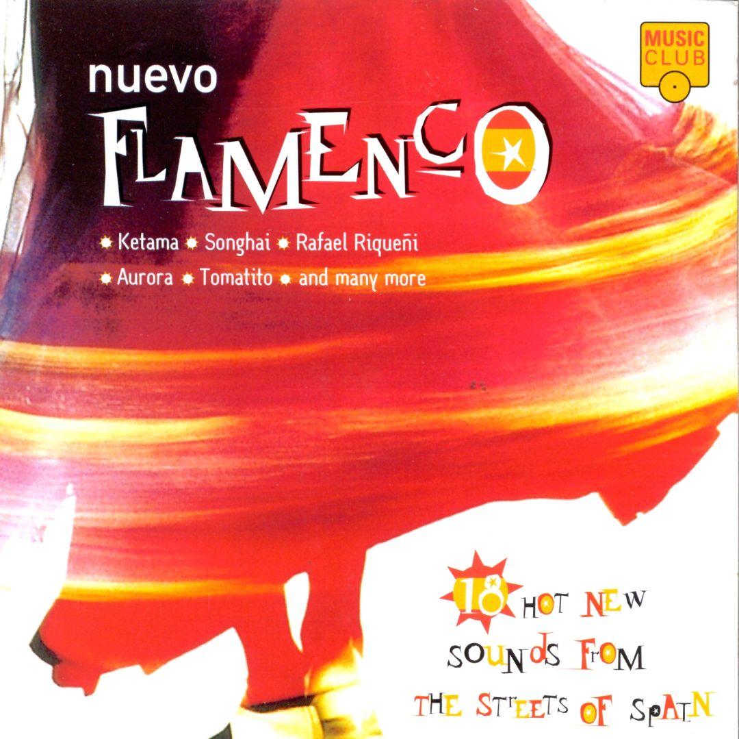 Nuevo Flamenco