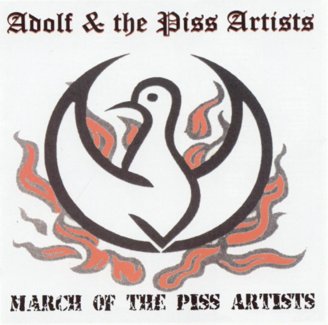 March of the Piss Artists