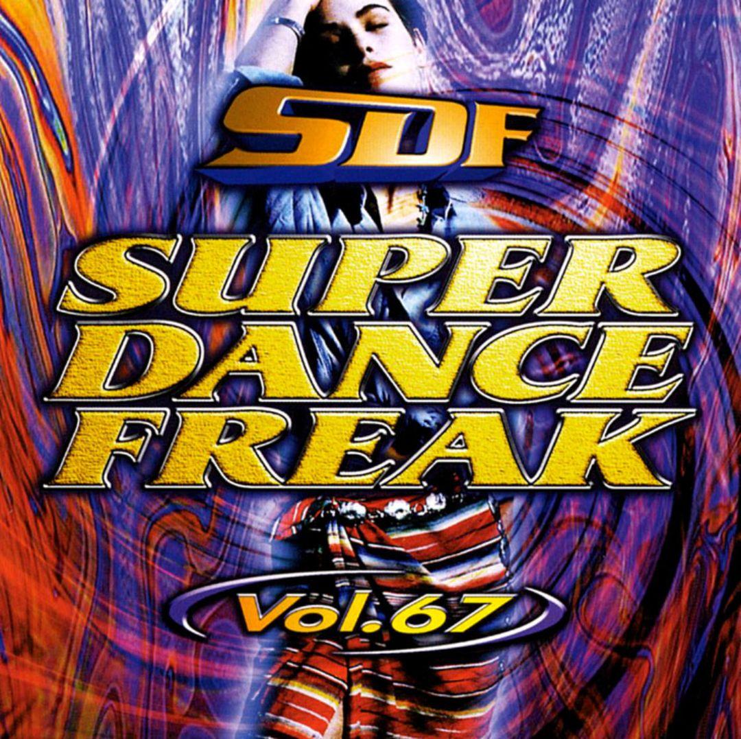 Super Dance Freak, Vol. 67