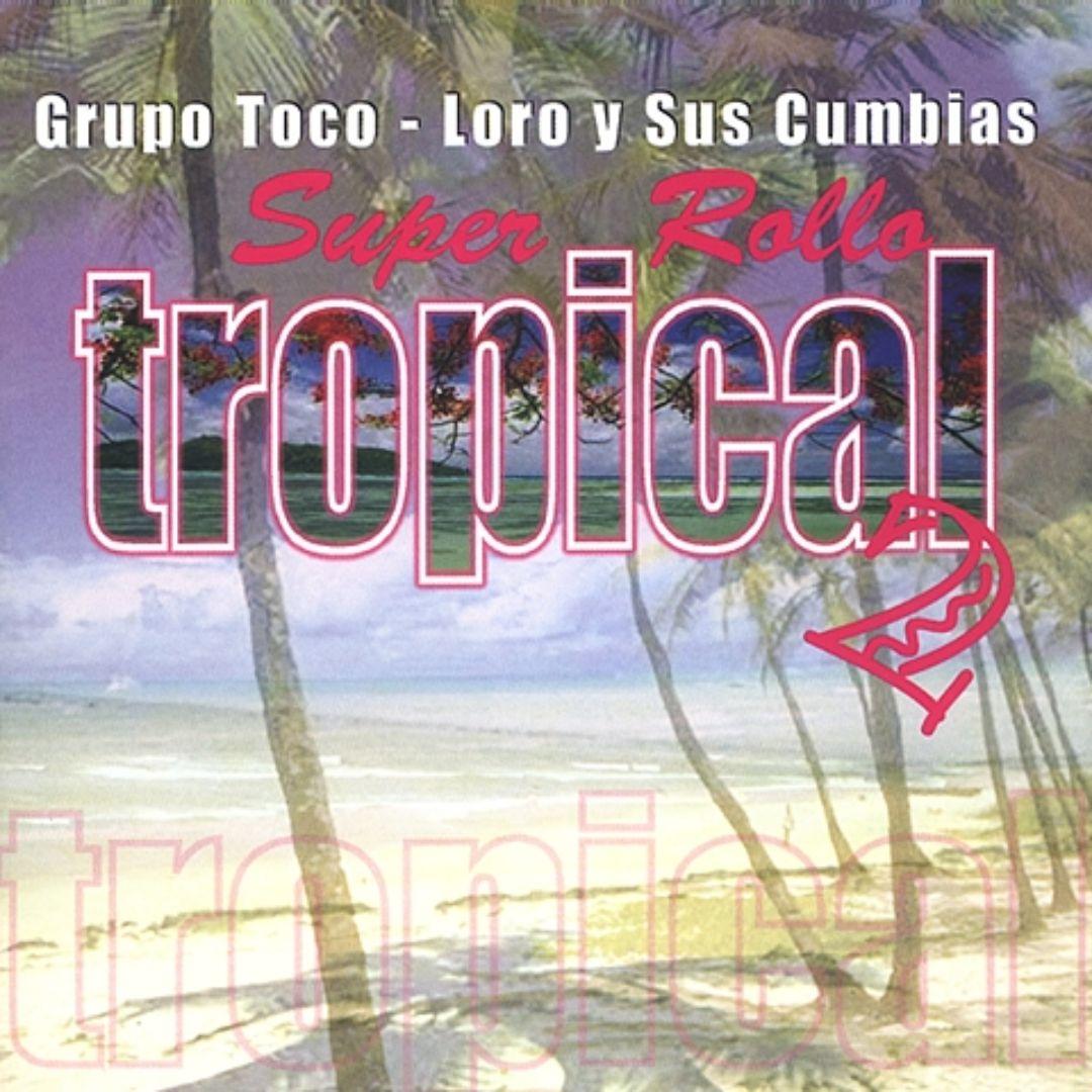 Super Rollo Tropical, Vol. 2