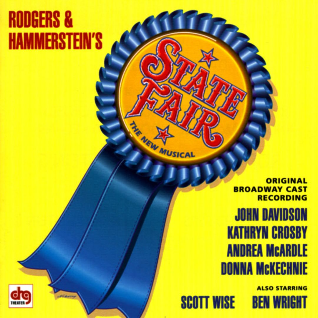State Fair [Original Broadway Cast Recording]