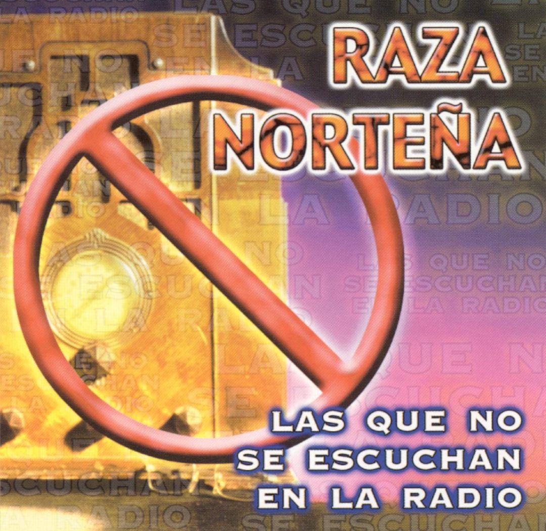 Las Que No Se Escuchan en la Radio