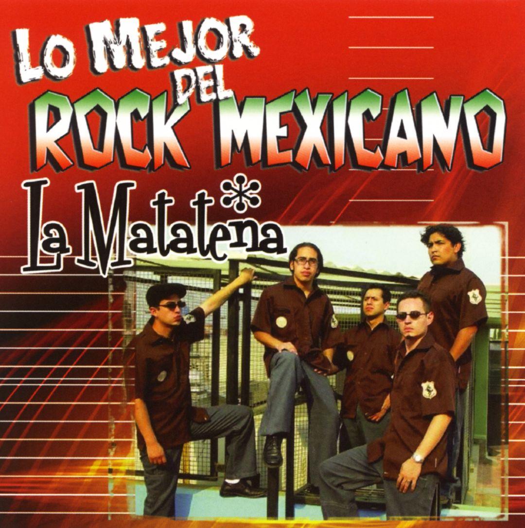 Lo Mejor del Rock Mexicano