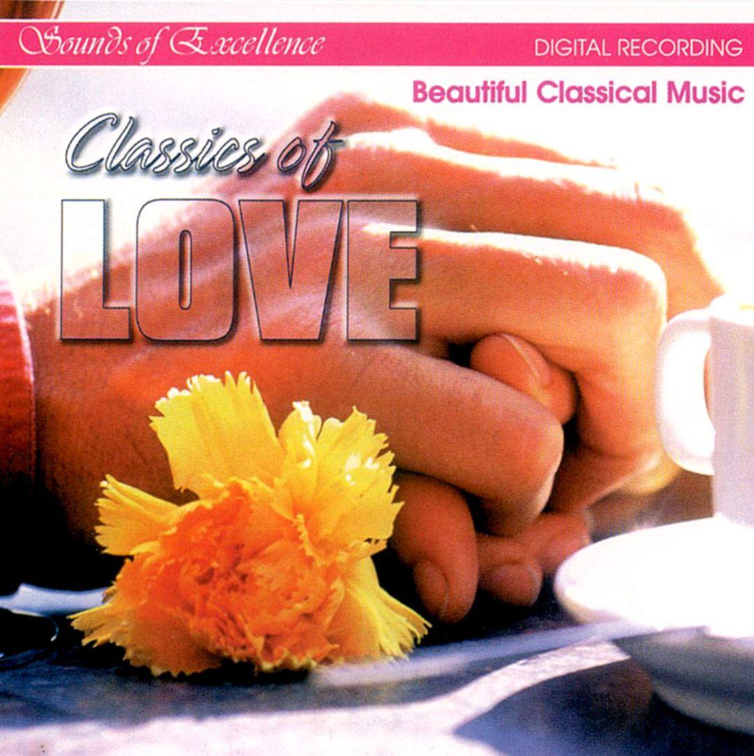 Classics of Love [Platinum]