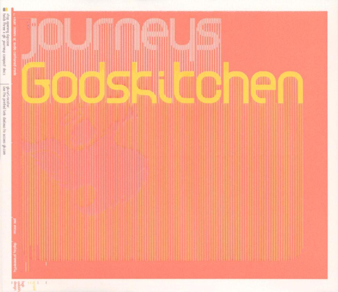 God's Kitchen, Vol. 2