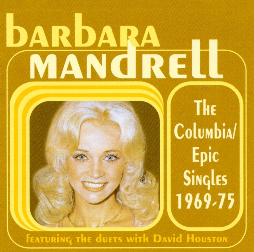 Columbia/Epic Singles 1969-75