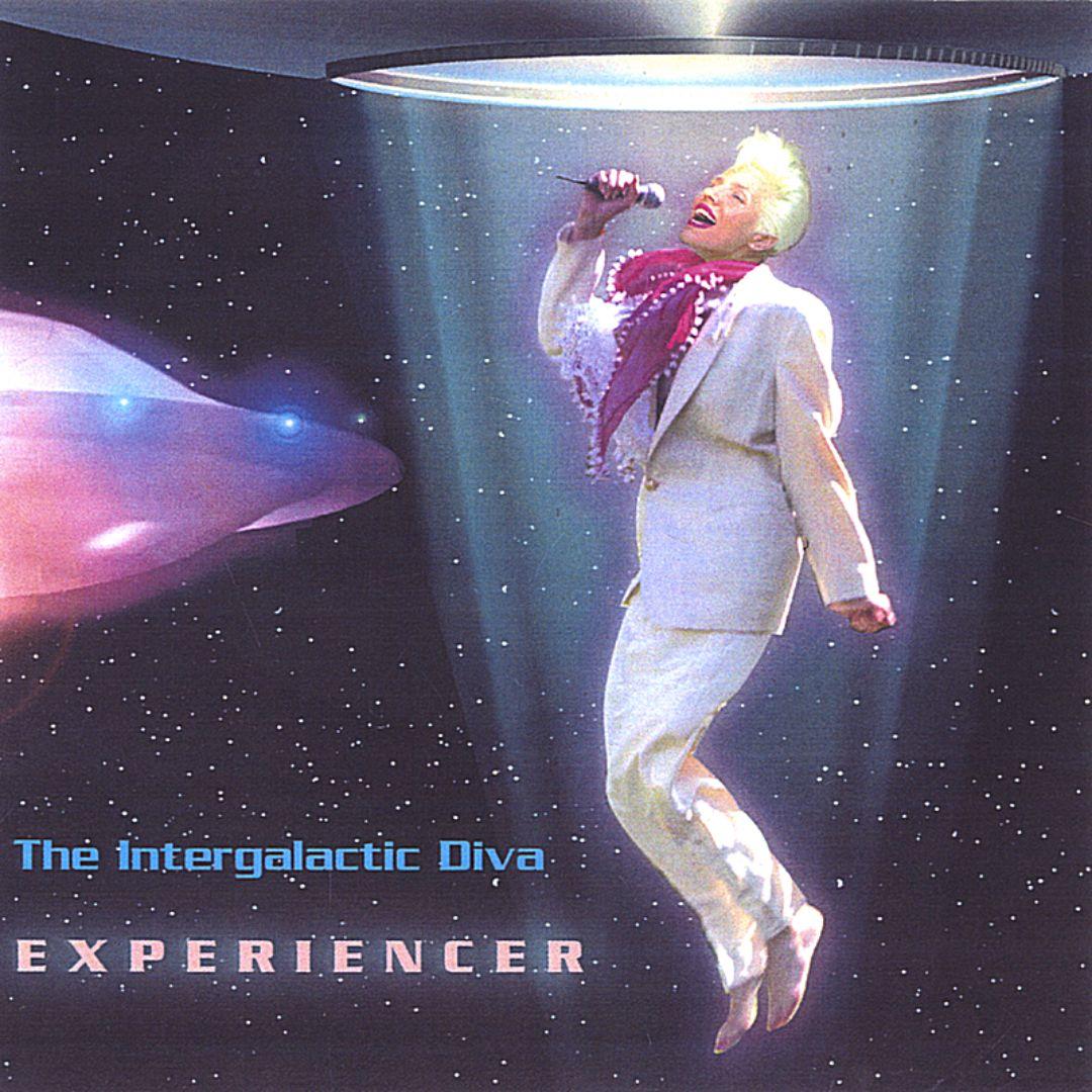 The Intergalactic Diva