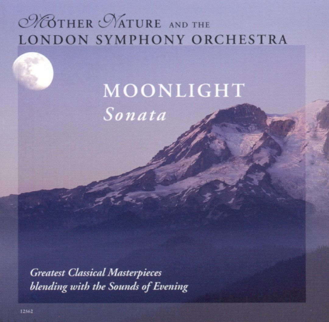 Moonlight Sonata [Platinum Disc]