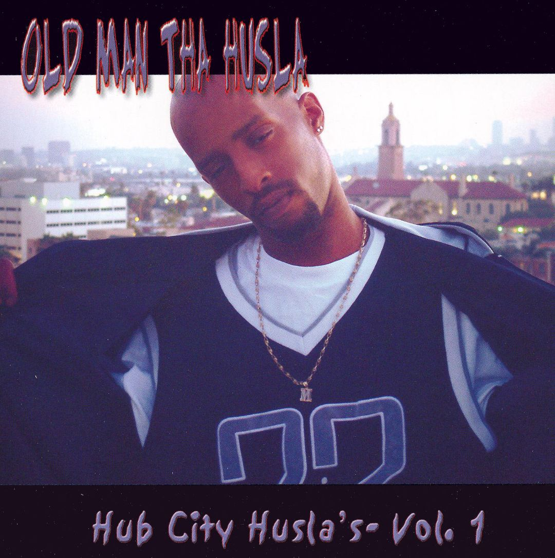 Hub City Husla's V1