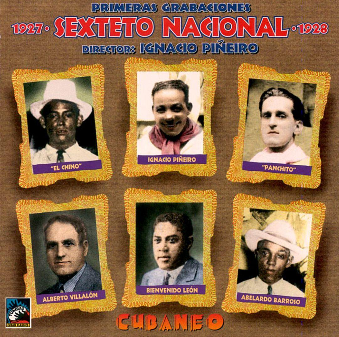 Cubaneo 1927-1928