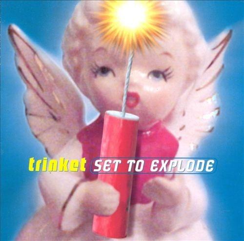 Set to Explode
