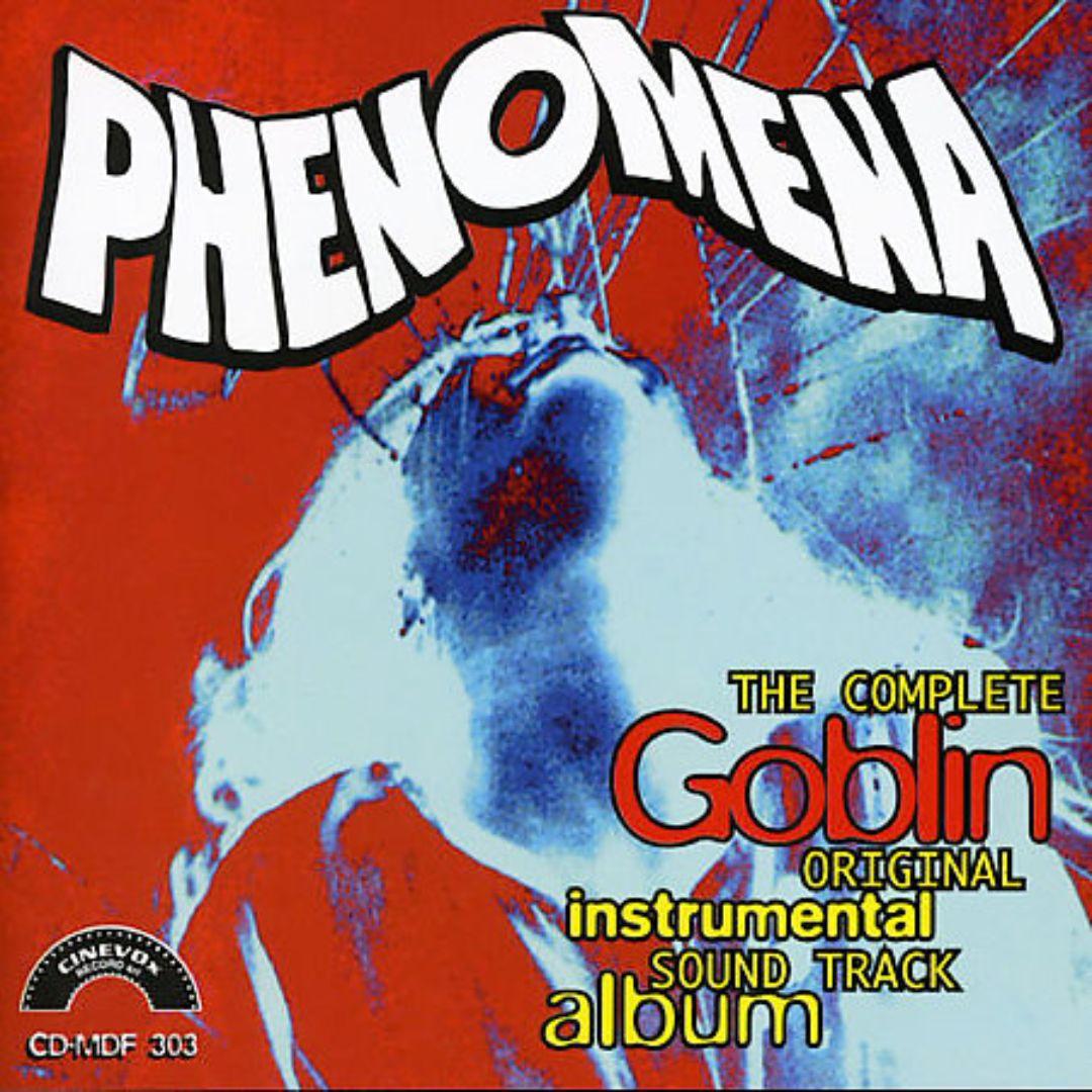 Phenomena [Original Motion Picture Soundtrack]