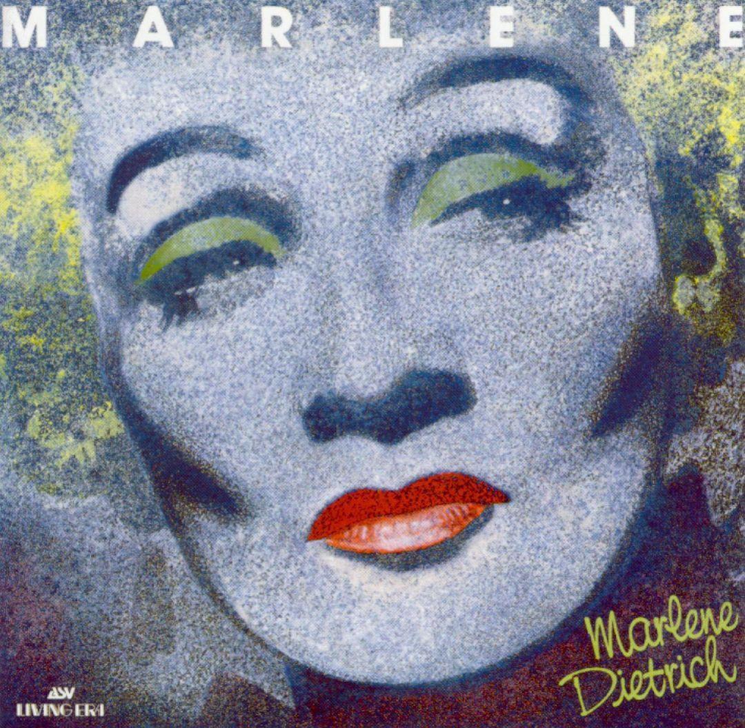 Marlene Dietrich [ASV/Living Era]