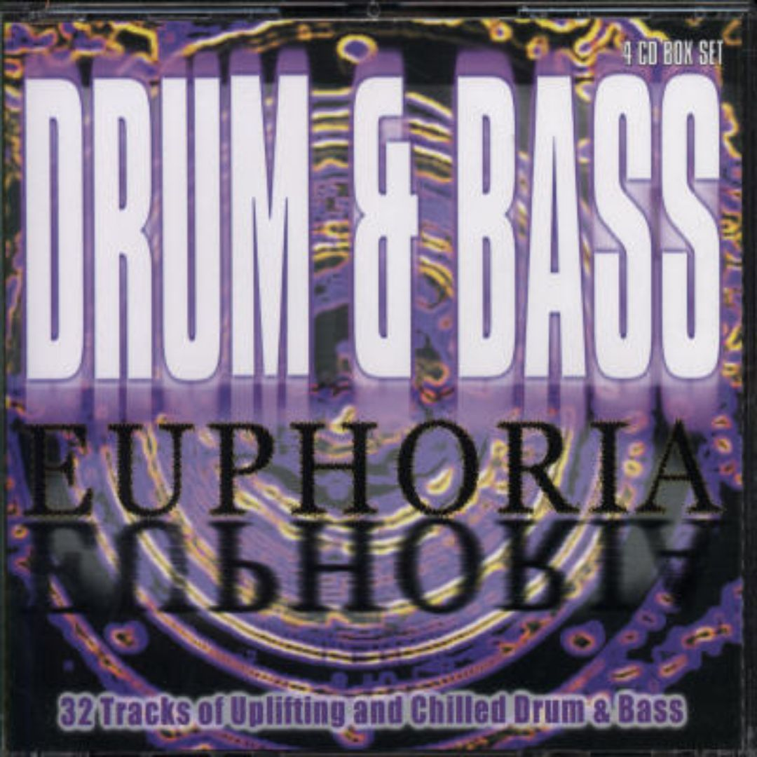 Drum & Bass Euphoria
