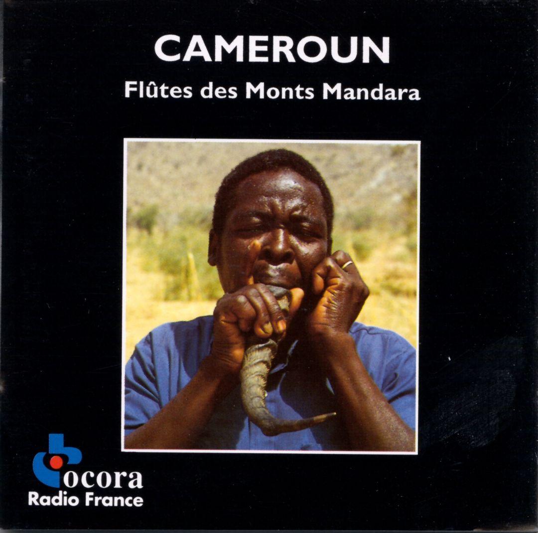 Cameroon: Flutes of Mandara Mountains
