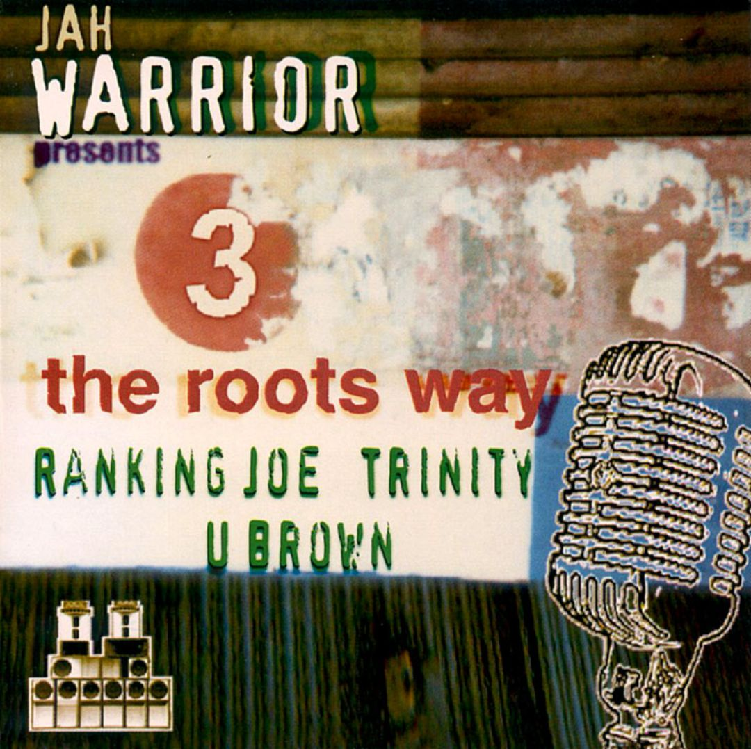 3 the Roots Way