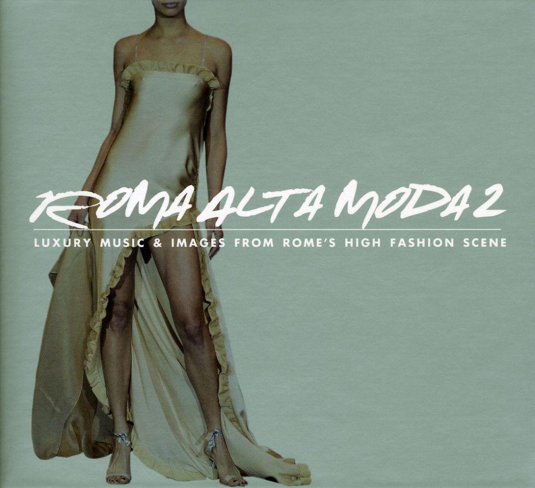 Roma Alta Moda, Vol. 2