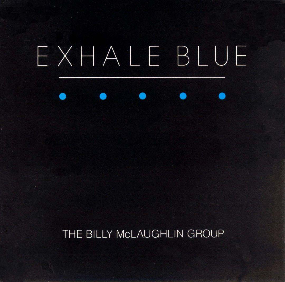 Exhale Blue