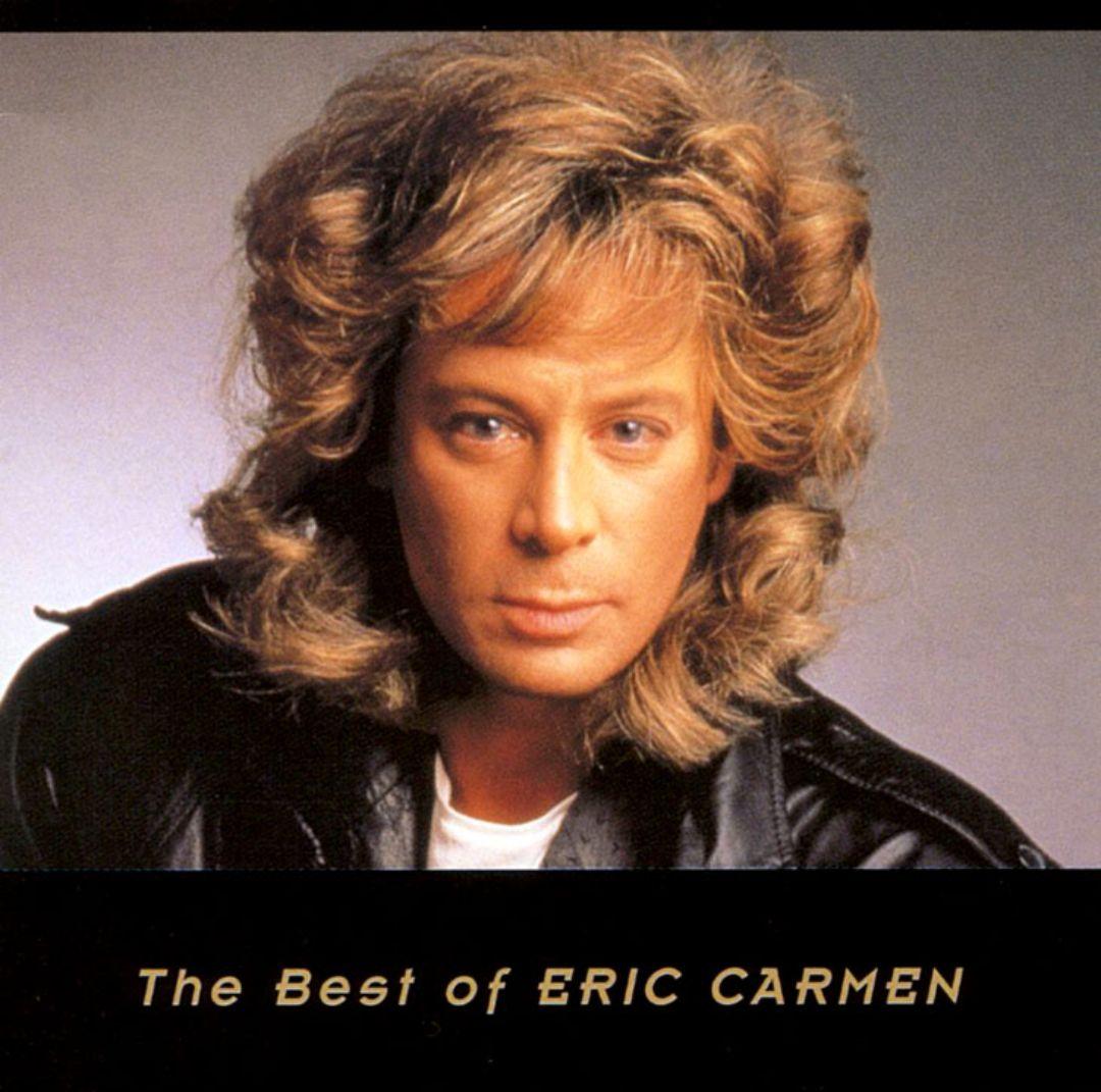 The Best of Eric Carmen [BMG Japan 1999]