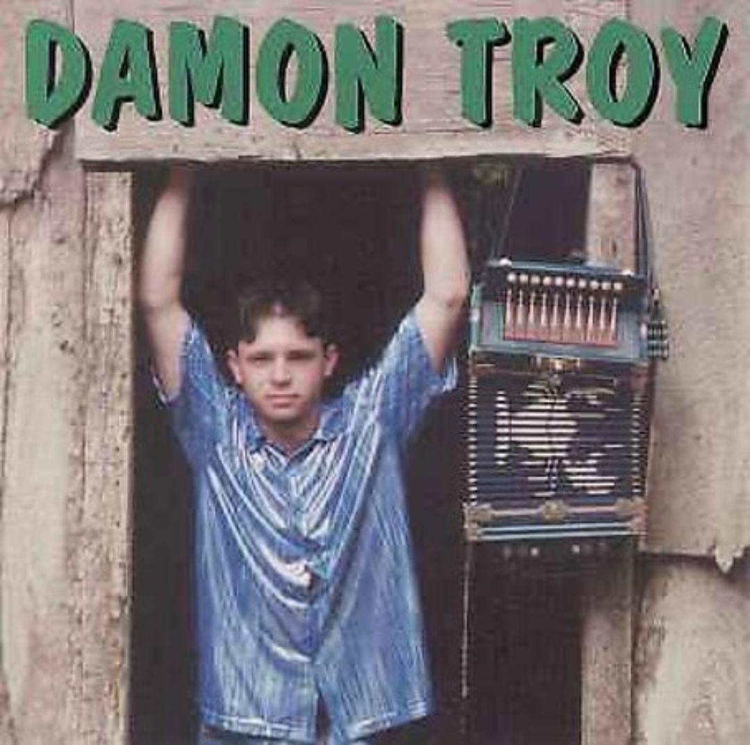 Damon Troy