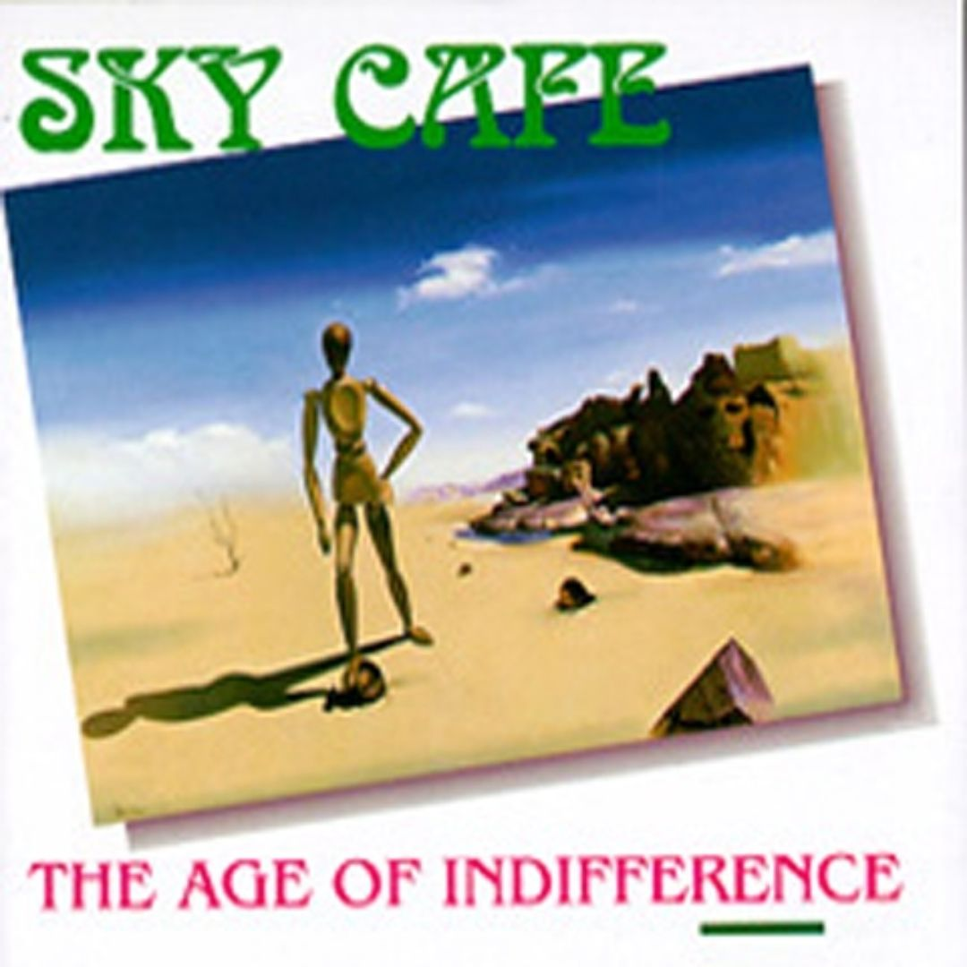 Age of Indifference