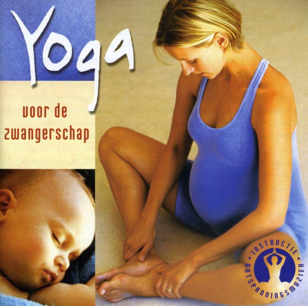 Yoga Voor de Zwangerschap