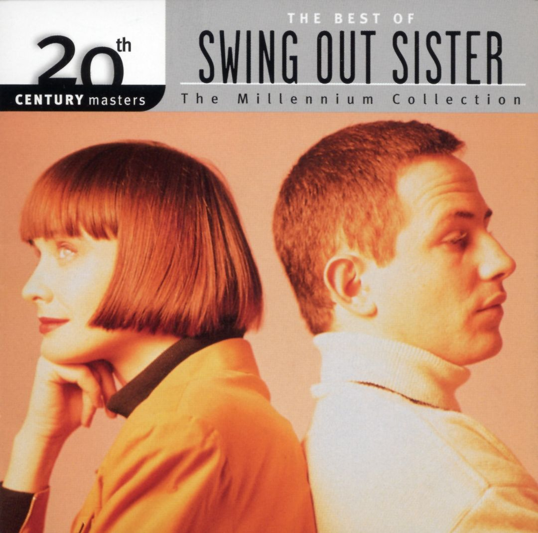 20th Century Masters - The Millennium Collection: The Best of Swing Out Sister
