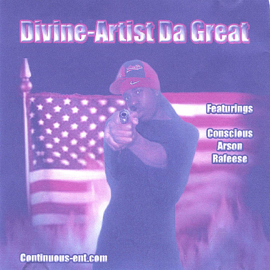 Divine da Great
