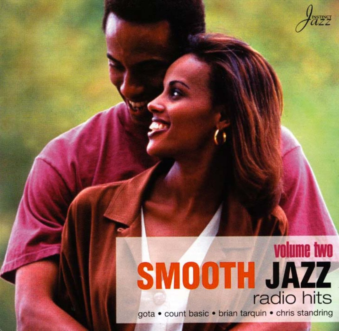 Smooth Jazz Radio Hits, Vol. 2