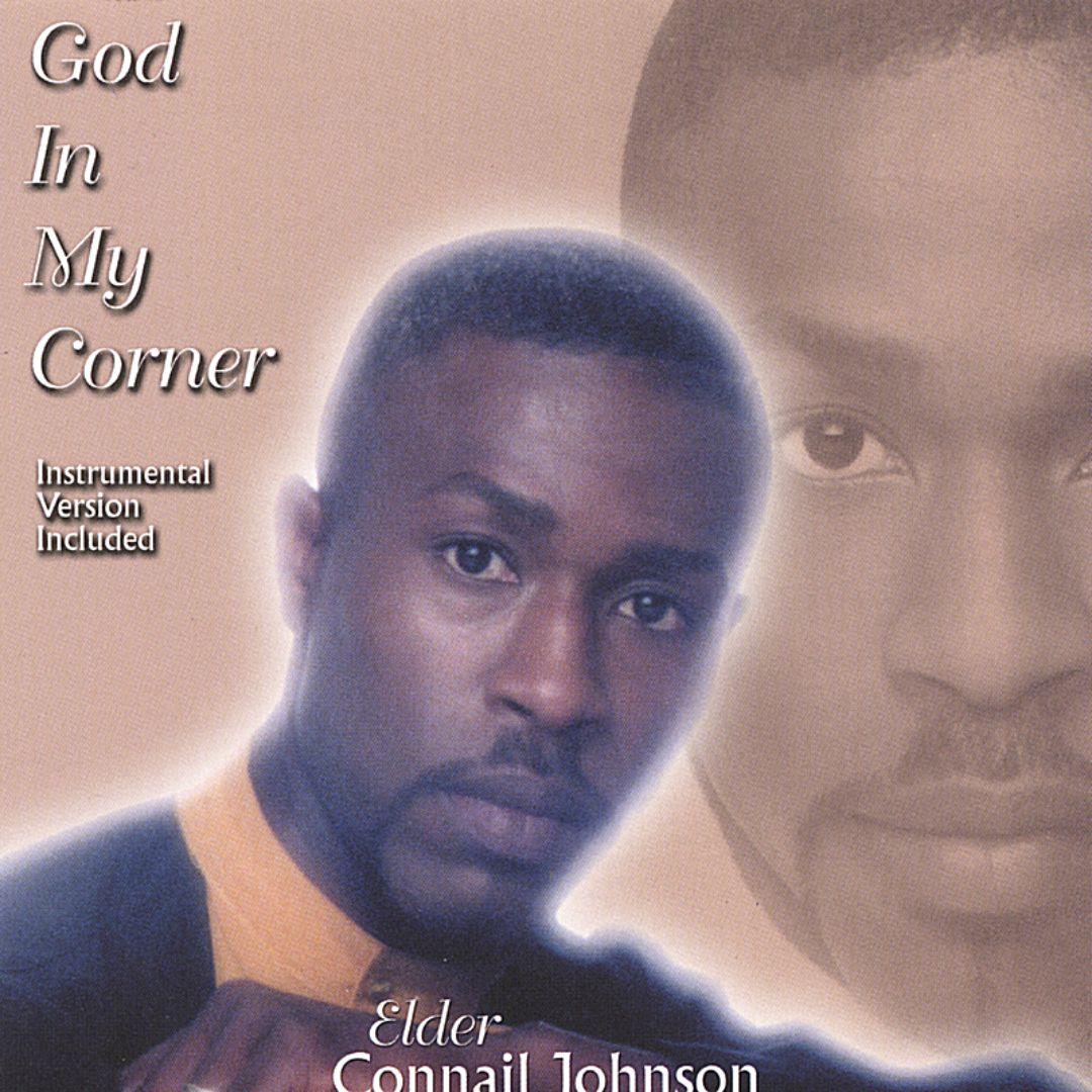 God in My Corner