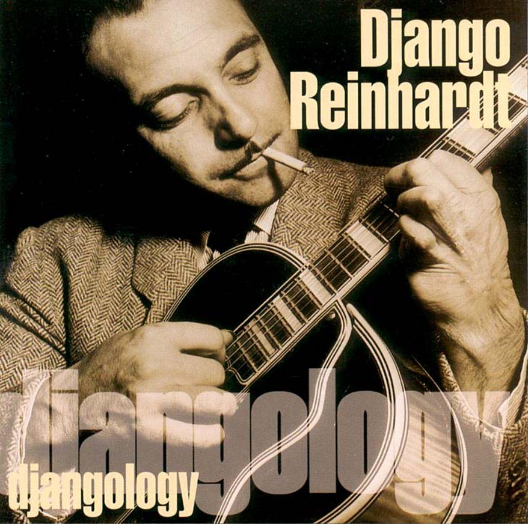 Djangology [Recall]