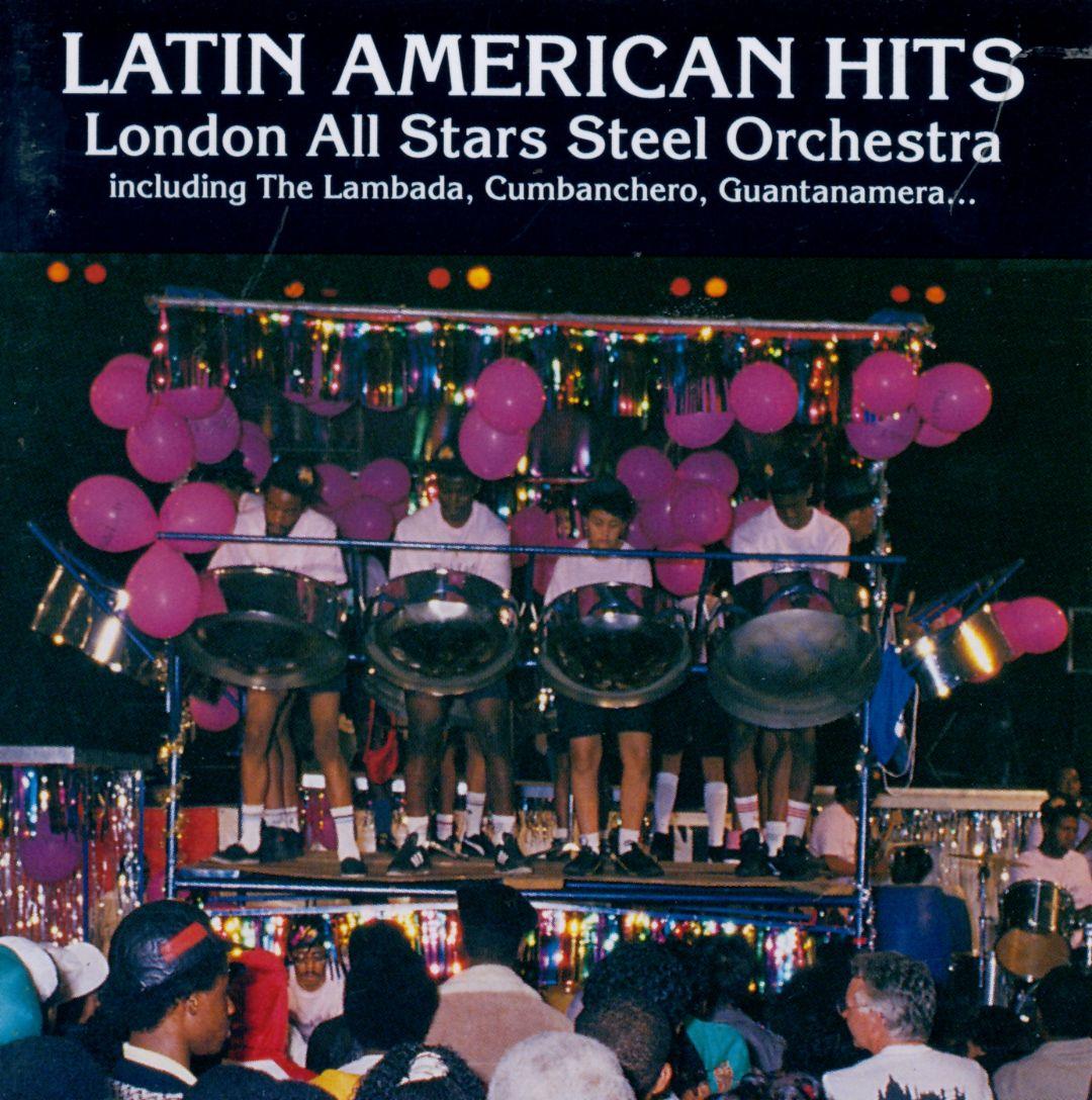 Latin American Hits