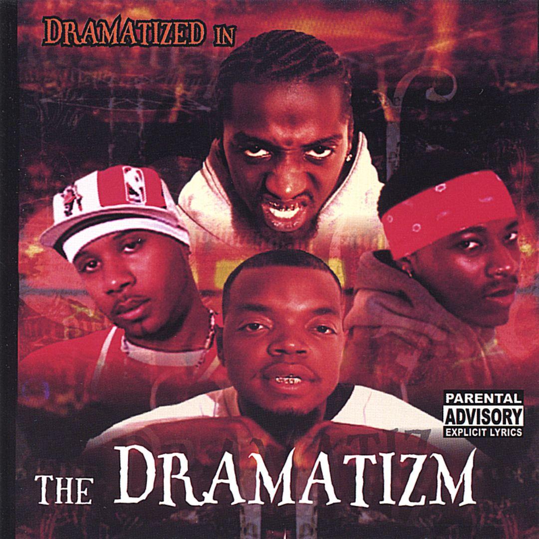 The Dramatizm