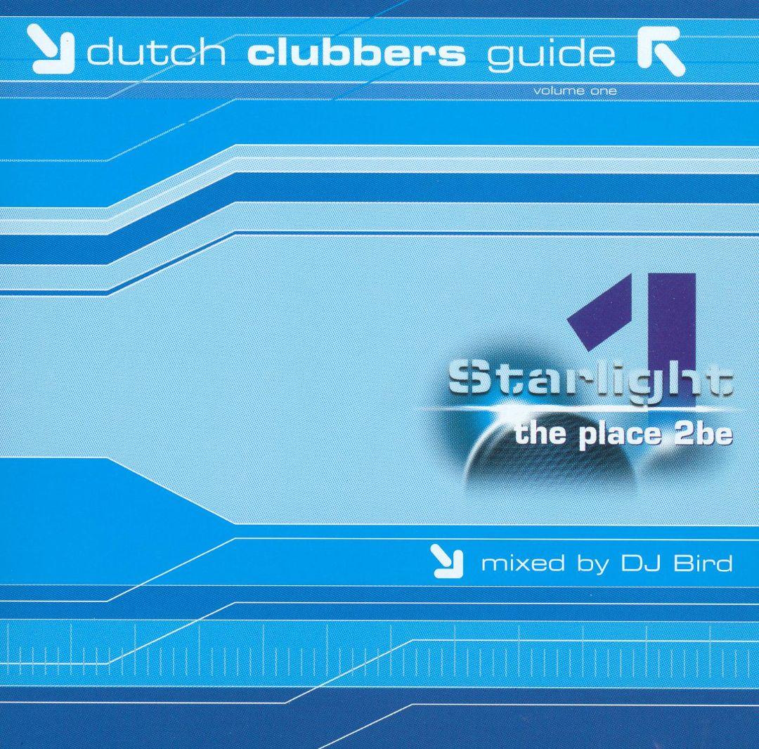 Dutch Clubbers Guide: Starlight