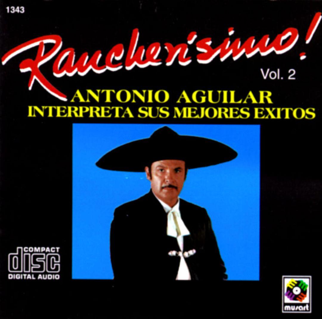 Rancherisimo, Vol. 2