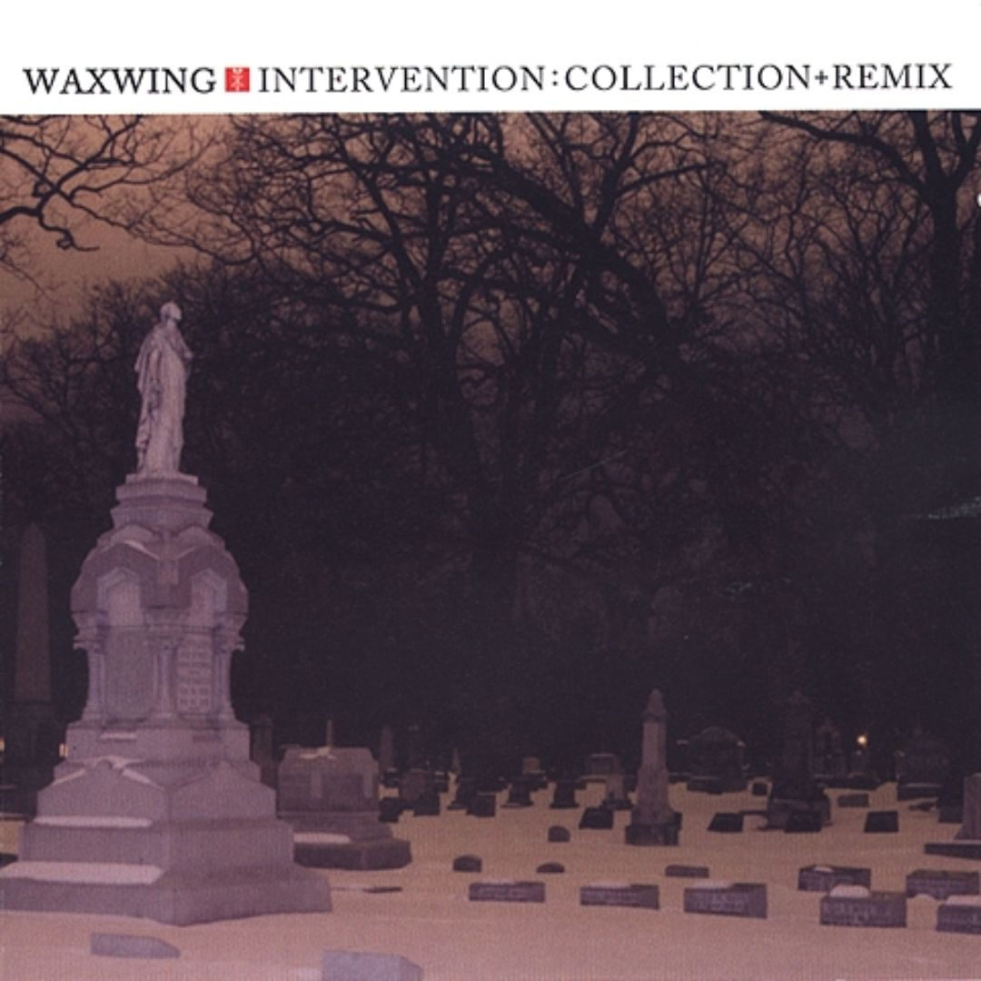 Intervention: Collection + Remix