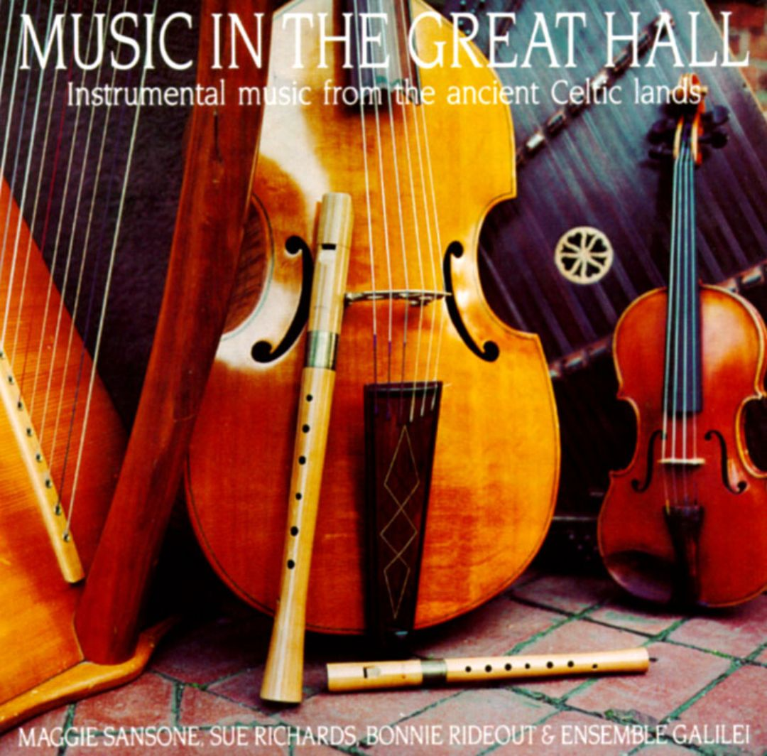 Music in the Great Hall